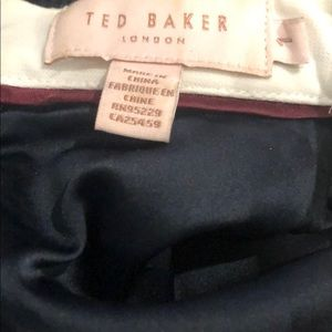 Ted Baker London Dresses - Ted baker A symmetric dress